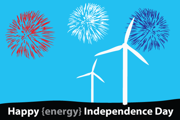 {energy} Independence Day Sale